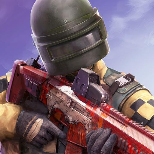 Baixar Crime Revolt - Jogos de tiro Shooter (Online FPS) para Android