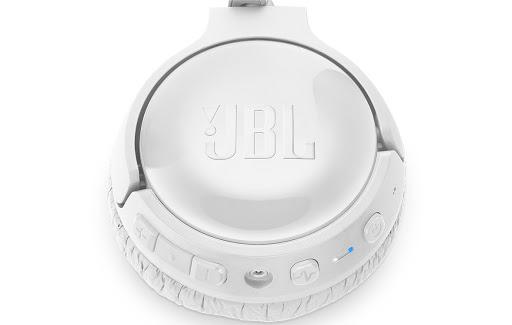 Tai nghe JBL T600BTNC (White)-5