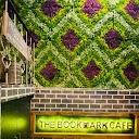 The Bookmark Cafe, Kalyan, Kalyan logo