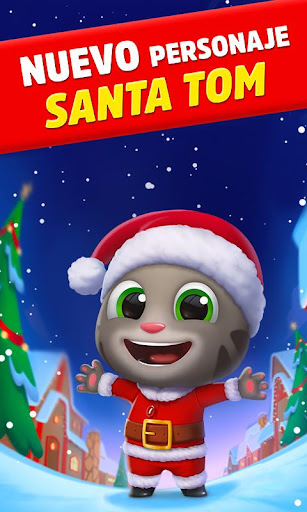 Talking Tom: u00a1A por el oro!  trampa 5