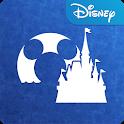 Tokyo Disney Resort App icon