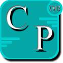 CyanPop CM12/12.1 Themer icon