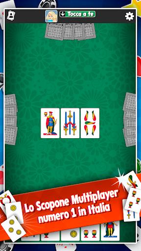 Scopone Piu00f9 - Giochi di Carte Social  screenshots EasyGameCheats.pro 1