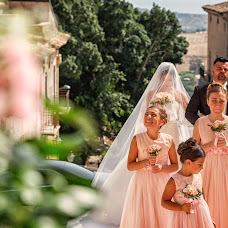 Wedding photographer Annalisa Contrino (contrino). Photo of 07.09.2018