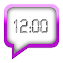 Sms Time icon