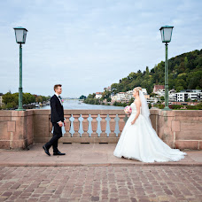Wedding photographer Oksana Stab (OksanaStab). Photo of 29.09.2016