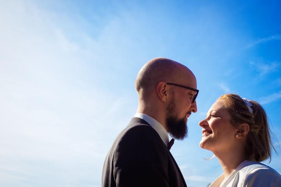 Hochzeitsfotograf Katrin Küllenberg (kllenberg). Foto vom 28.04.2017