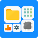 Droid Insight 360: File Manager, App Manager icon