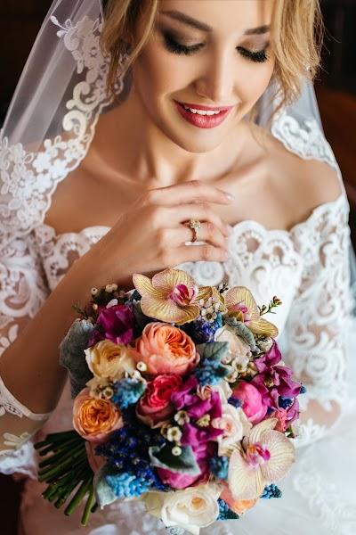 Vestuvių fotografas Olesia Ghohabi (Olesiagh). Nuotrauka 23.04.2019