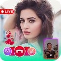 Live Talk - Free Live Video Chat with Strangers icon