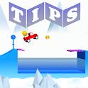 Risky Road TIPS icon