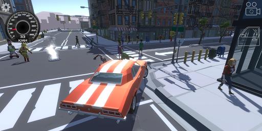 Sandbox City - Cars, Zombies, Ragdolls! (BETA) 0.24 screenshots 2