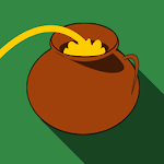 Fill The Pot Icon