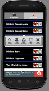 Minion Banana Song Ringtone - Best Banana Ideas 2018