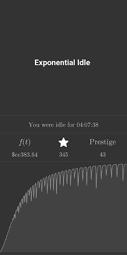 Exponential Idle filehippodl screenshot 7