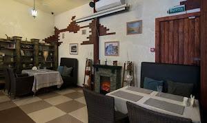 Ресторан Мегобари