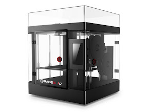 Raise3D N2 Fully Enclosed DUAL Extruder 3D Printer