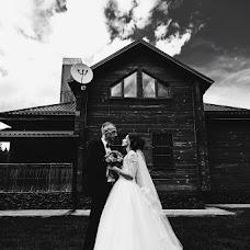Pulmafotograaf Evgeniy Yanovich (EvgenyYanovich). Foto tehtud 15.09.2017