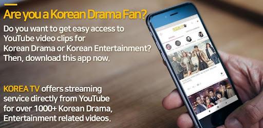 KOREA TV - Korean Drama, KPOP, Korean Music Video 1 0 3-production
