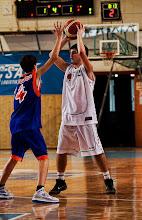 Photo: Lukáš, BCM Slezská Ostrava (basketbal).