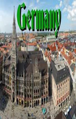 Germany Easy Travel App