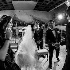 Wedding photographer Giuseppe Trogu (giuseppetrogu). Photo of 26.10.2018