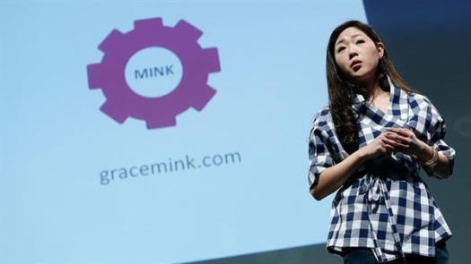 Влиятельные женщины в 3D-печати # 3: Грейс Чой