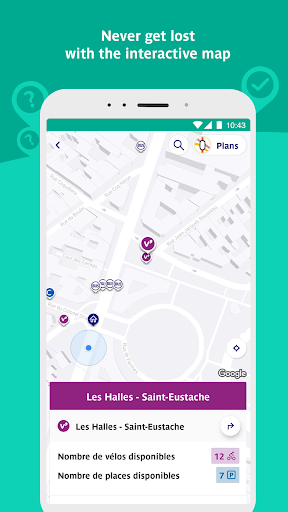 RATP screenshot 5
