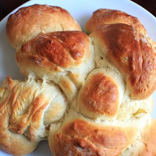 Apple Challah Bread Recipes