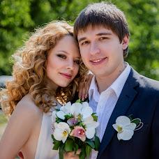 Wedding photographer Vladimir Popov (VolodymyrPopov). Photo of 14.09.2015