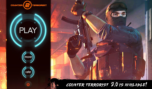 Counter Terrorist 2-Gun Strike 1.05 screenshots 16
