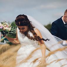 Wedding photographer Leonid Aleksandrov (laphotographer). Photo of 16.11.2016