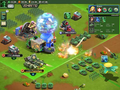 Army Men Strike screenshot 6