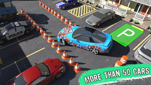 Advanced Car Parking 2020 : Car Parking Simulator  screenshots 17