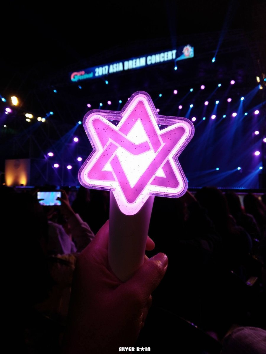 kpop lightstick brightest 18