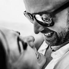 Wedding photographer Vladimir Borodenok (Borodenok). Photo of 20.11.2018