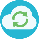 Logo of Save Cloud files to Google Drive