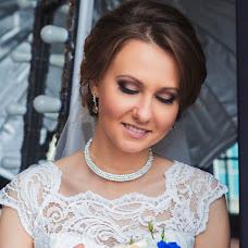 Wedding photographer Dmitriy Andreevich (dabphoto). Photo of 05.02.2018