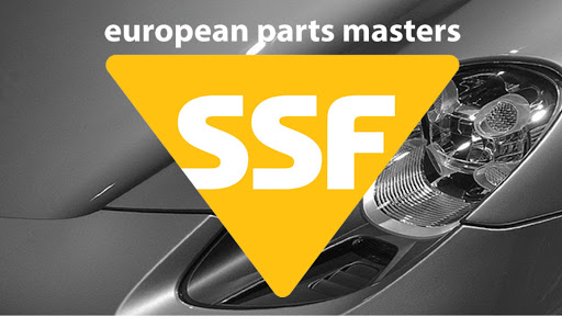 SSF Imported Auto Parts LLC  screenshots 1