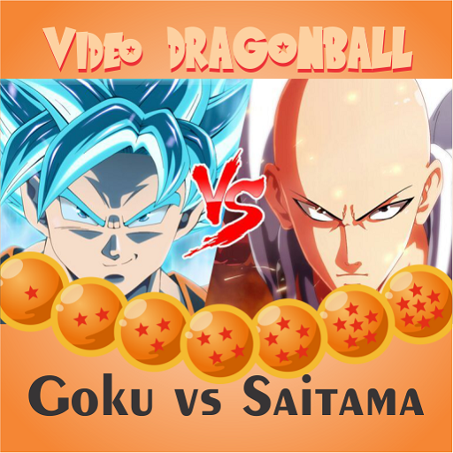 Video Dragon Ball: Son Goku vs Saitama 1.1 screenshots 1