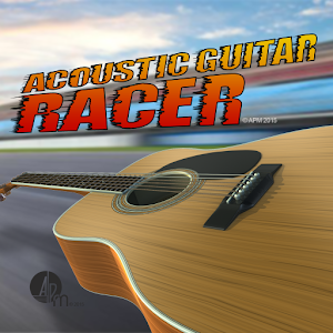 Acoustic Guitar Racer