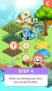 Fruit Bubble Pop screenshot 11