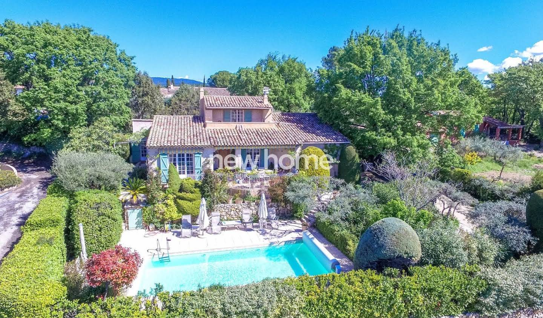 Villa with pool Flayosc