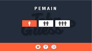 Teka Lah Guess Lah app screenshot