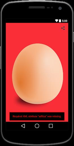 Egg Cracker