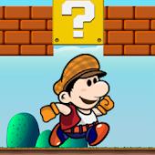 Super Oscar in Mario World