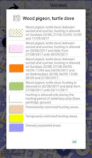 Hunt Cyprus 2017-2018 - náhled