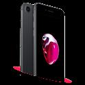 Phone 8 Ringtones icon