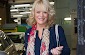 Sherrie Hewson almost drunk herself to 'death'