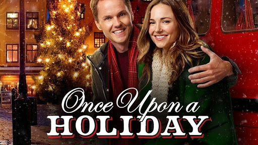 12407 - Once Upon A Christmas Full Movie